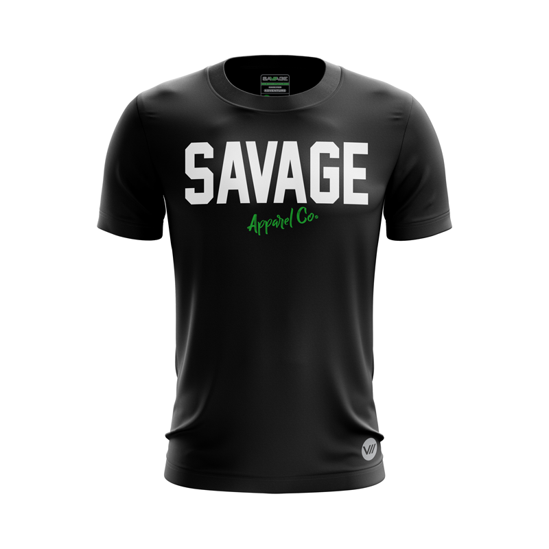 The Savage Jersey