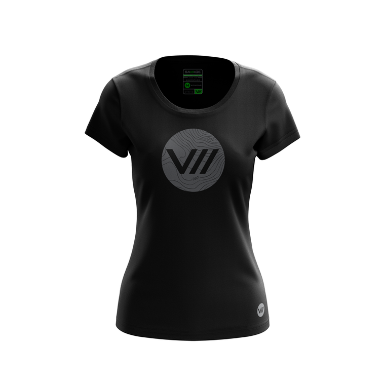 Stealth Women's Jersey