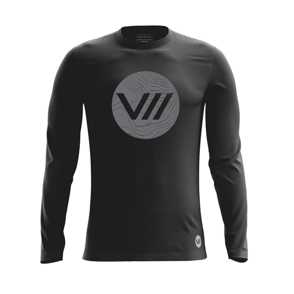 Stealth Long Sleeve Jersey
