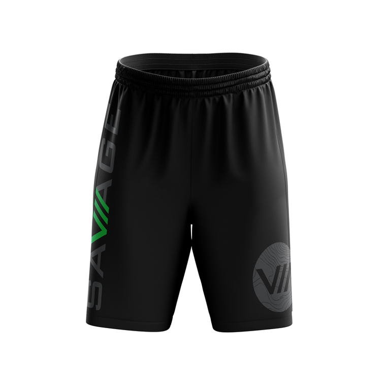 Stealth Men's Shorts