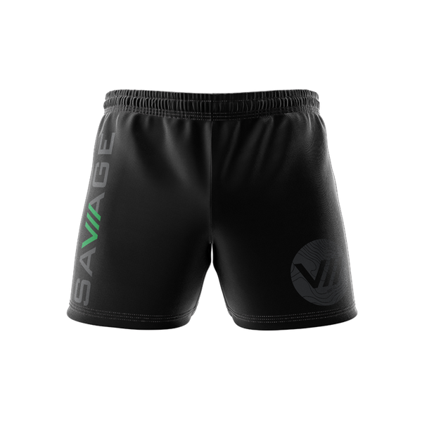Stealth Women's Shorts