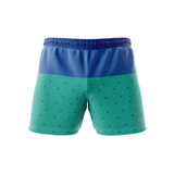 Swimming With The Fishes Shorts