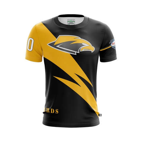 Pittsburgh Thunderbirds 2019 Replica Jersey (AUDL)