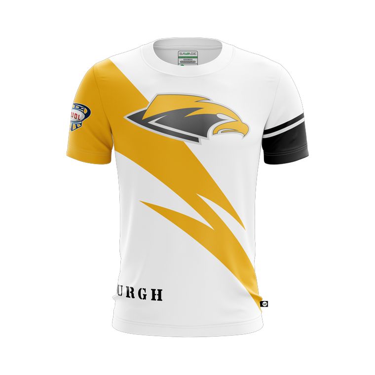 Pittsburgh Thunderbirds 2019 Replica Jersey (AUDL Owners)