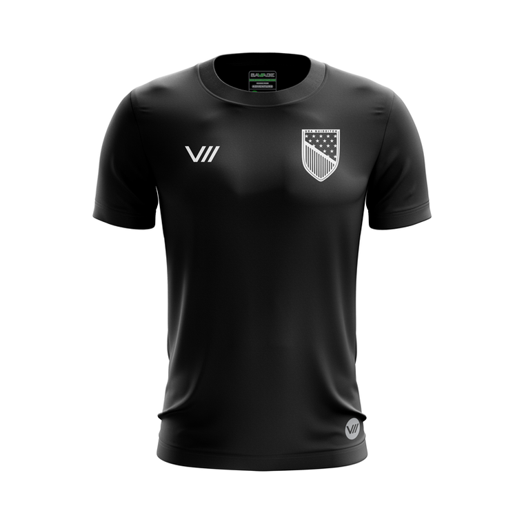 US National Quidditch Team Alt Warmup Jersey