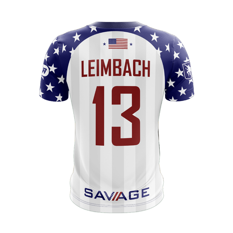 US National Quidditch Team Jersey