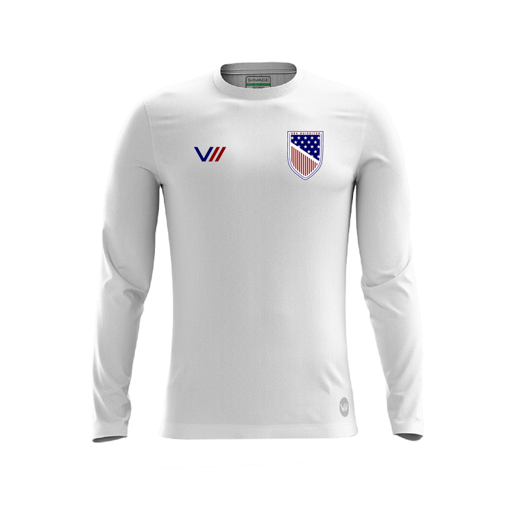 US National Quidditch Team Warmup Jersey (Long Sleeve)