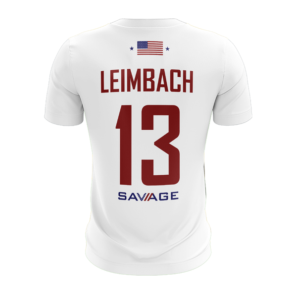 US National Quidditch Team Warmup Jersey