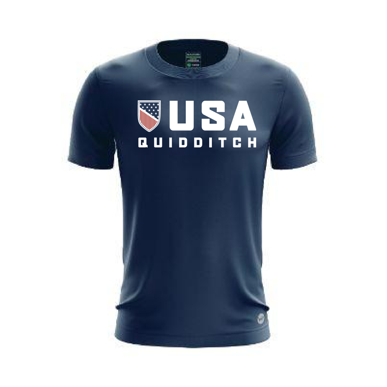 US National Quidditch Team Fan Jersey