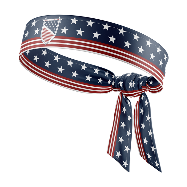 US National Quidditch Team Headband