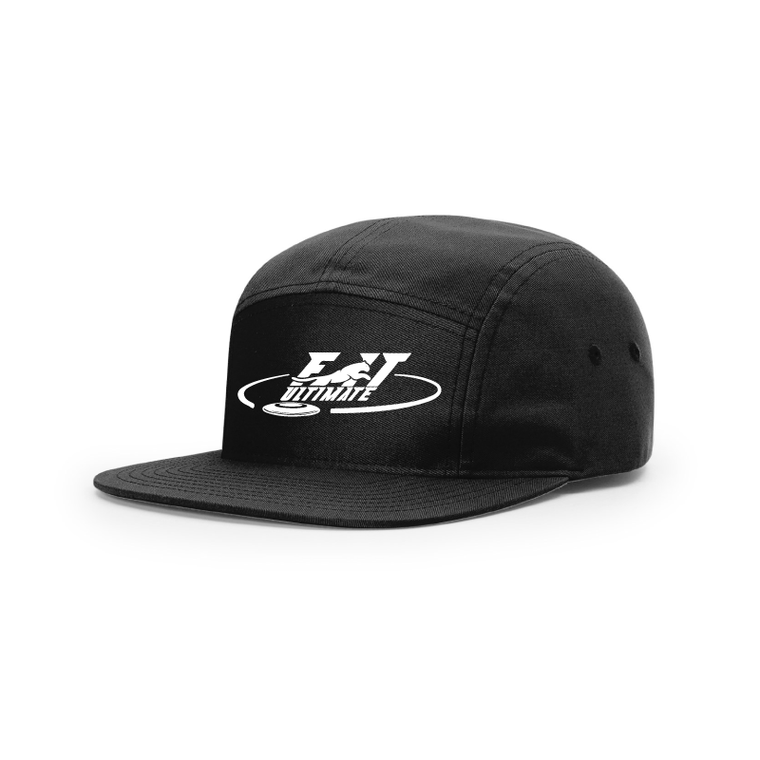 FIT Ultimate 5-Panel Hat