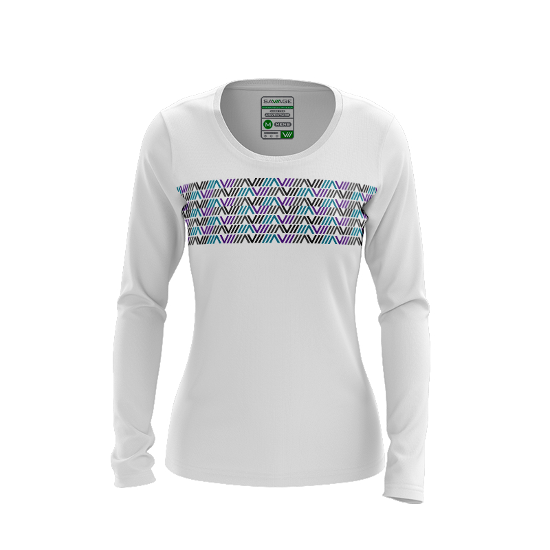 VIIking Women's LS Jersey