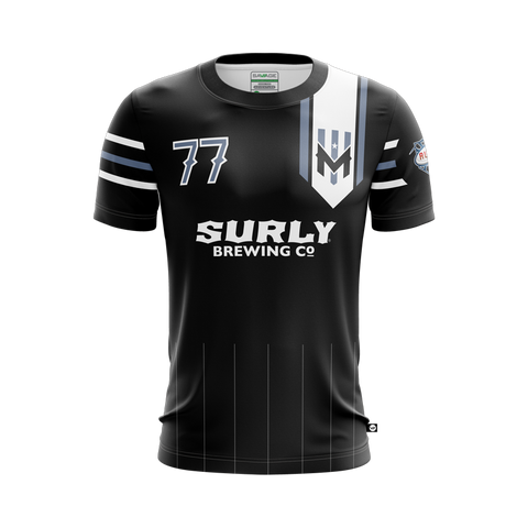 Minnesota Wind Chill 2019 Replica Jersey (AUDL)
