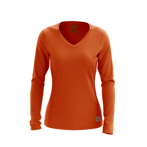 The Ultimate™ Long Sleeve Jersey Women's