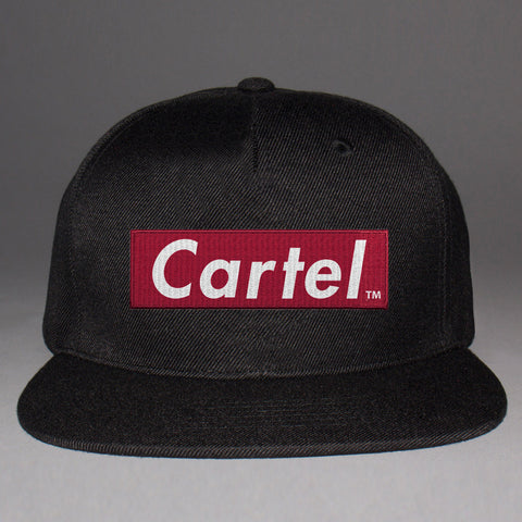 B Krug Cartel Hat