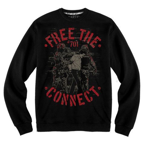 Fuck It Crewneck