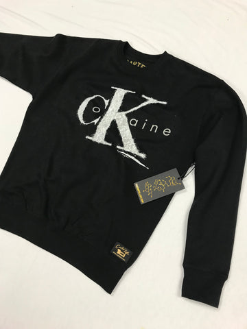 Free The Connect Crewneck