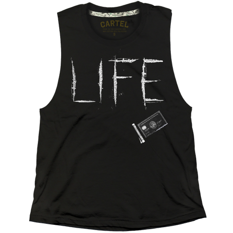 Lean Women's Tanktop