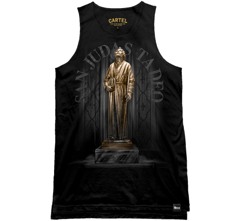 Dirty Money Tank