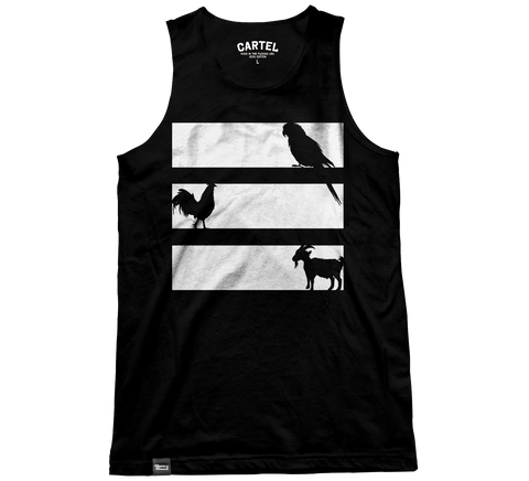 The Merch Tank