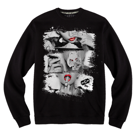 Coke Boy Crewneck