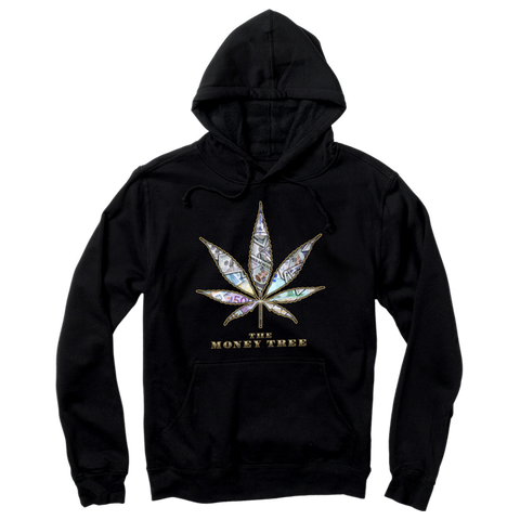 The Money Tree Hoodie