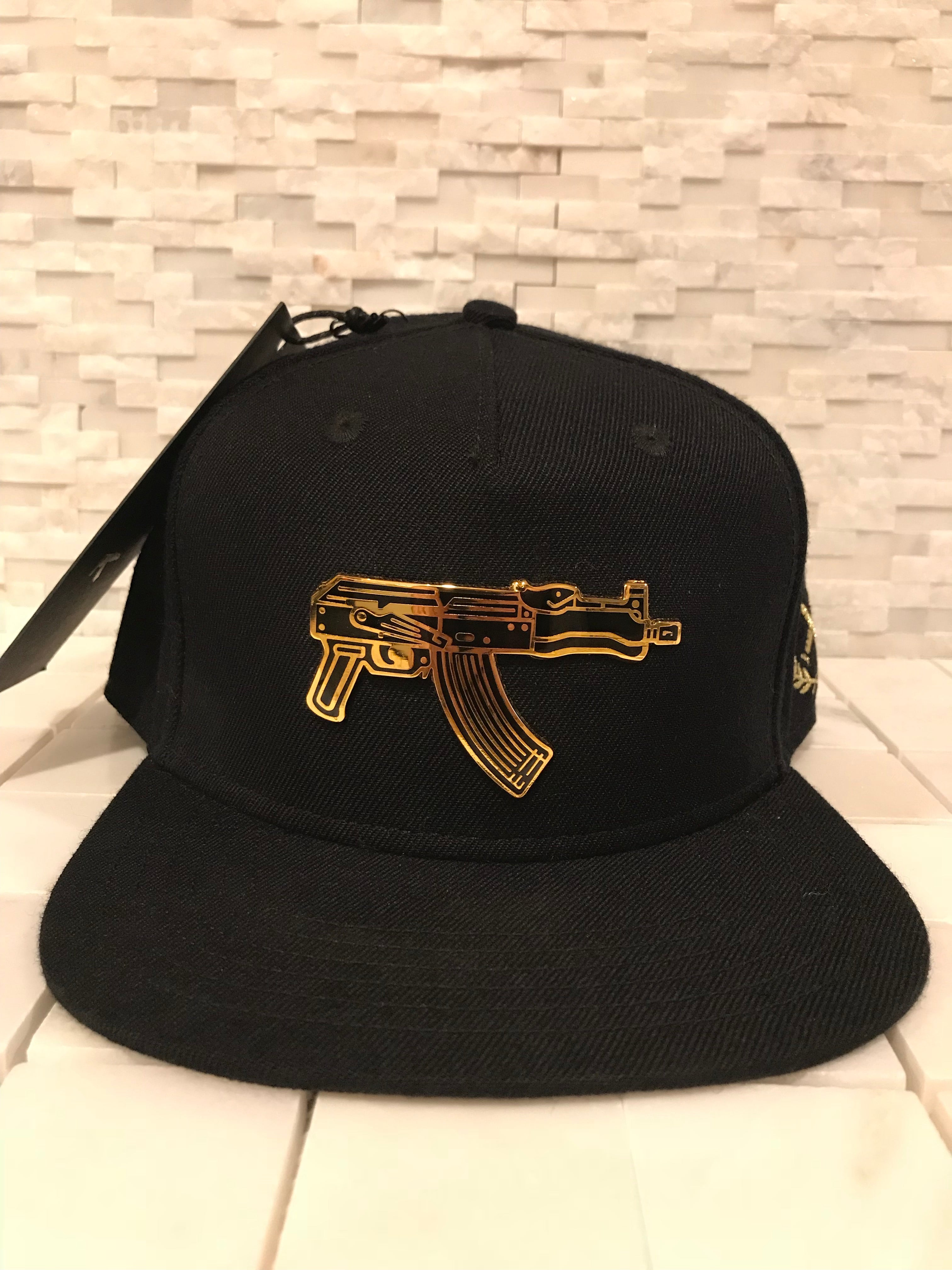Fuck the Law Hat LIMITED EDITION