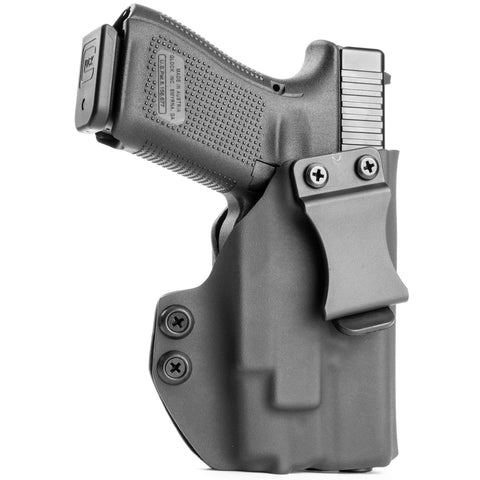 Pre-Made - IWB - Tactical - Light Bearing Holster