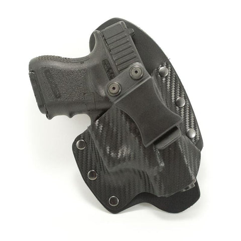 IWB - Hybrid KIT - Black Carbon Fiber