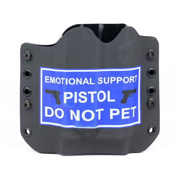 OWB TACTICAL - Emotional Support