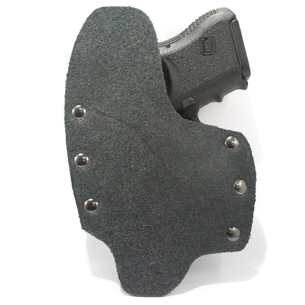 IWB Hybrid Kydex Holster Thin Red Line Walther