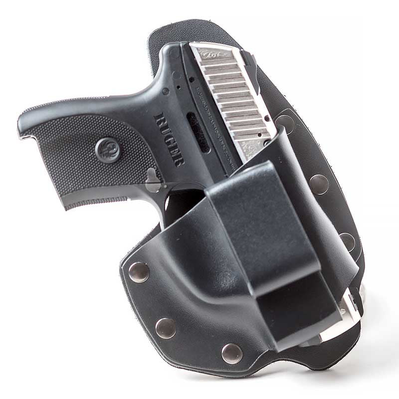 Hunting Leather Kydex Hybrid Gun Holster Walther P22 IWB Tuck