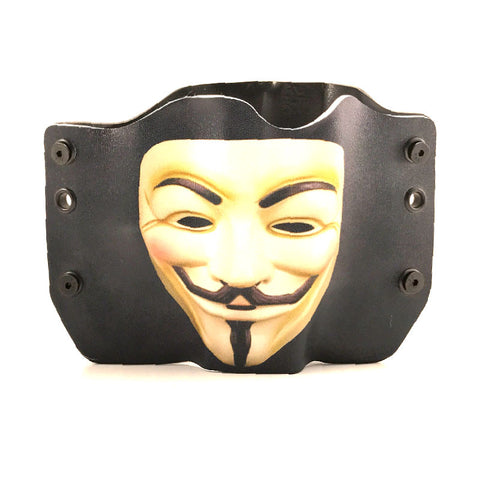 Image of Anonymous on Kydex Gun Holster