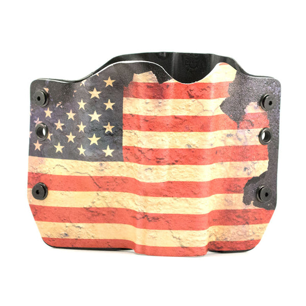 OWB - USA Distressed