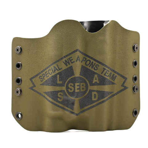 OWB TACTICAL - SEB - LASD