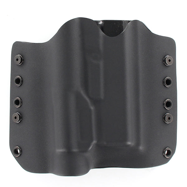 Matte Black TACTICAL HOLSTER