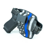 IWB Hybrid - Thin Blue Line