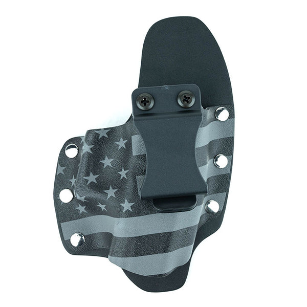 IWB Hybrid KIT - Gunmetal Gray USA