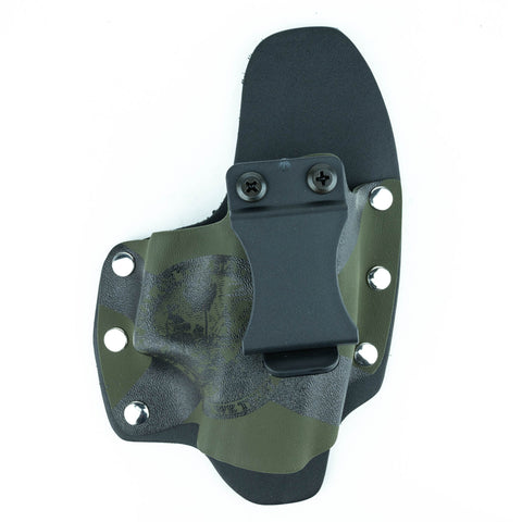 IWB Hybrid - OD Green Florida Flag