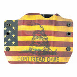OWB - Don't Tread USA Flag
