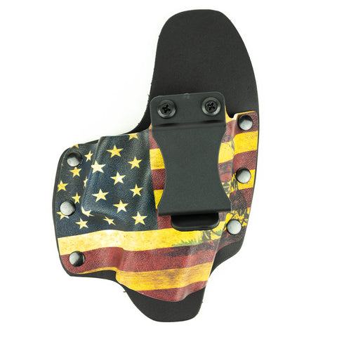 NT IWB -  Don't Tread USA Yellow