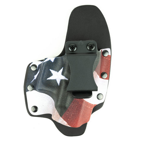 IWB Hybrid - USA Close-Up