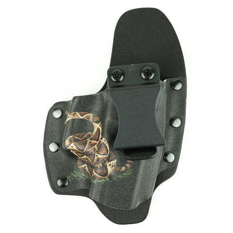 IWB Hybrid - Don't Tread BLK