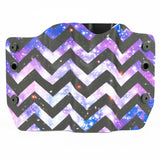 OWB - Purple Chevron