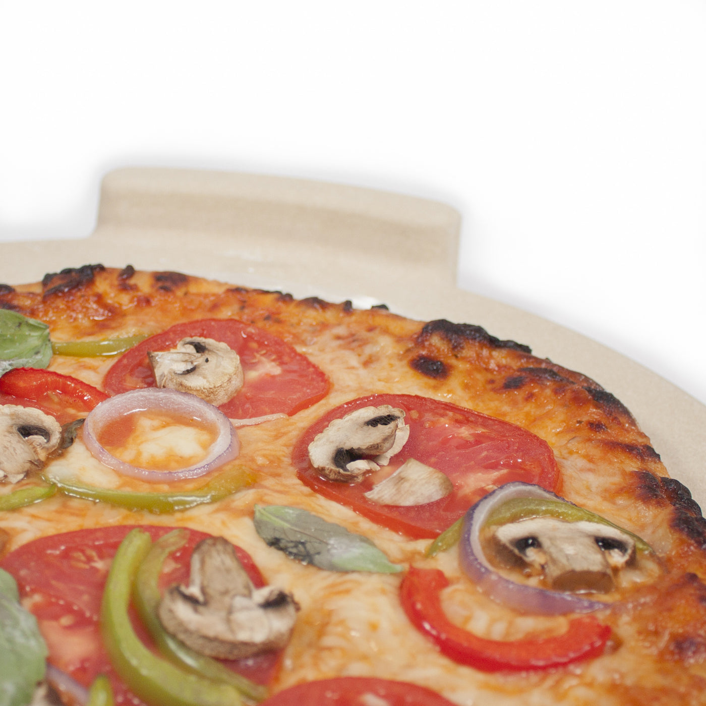 "The Ultimate Pizza Stone™  - 16"" Round"