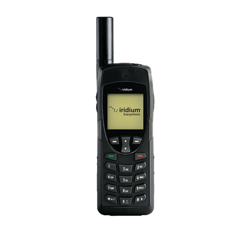 Iridium 9555 - Satellite Phone