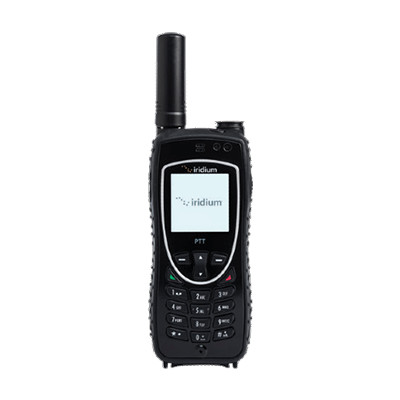 Iridium Extreme PTT (PUSH TO TALK) Satellite Phone (Boxed)