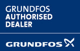 Grundfos  SmartFlo 15SQE15-290  1.5-HP  Constant Pressure Submersible Pump 230v 2 wire.