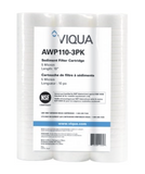 Viqua Cartridge AWP110-3PK VALUEPACK