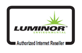 Luminor  Professional series LB6-061B NSF STANDARD 55 CLASS B, Independently Certified for Supplemental Disinfection